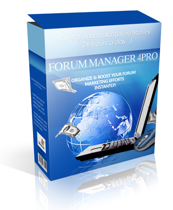 Cover Forum Manager